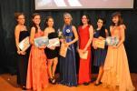 Участницы конкурсной программы Девушка моей мечты 2013