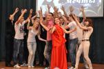 Конкурсная программа Девушка мечты - 2013