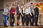 Краевой слет студентов-отличников учебы Декабрь 2012