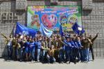Открытие третьего трудового семестра студенческих отрядов РИИ 28.03.2013
