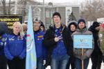 Студенческие отряды РИИ АлтГТУ отметили День Российских студенческих отрядов!