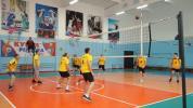 ГТРК «Алтай»: «Спортивные соревнования в Рубцовске теперь будут проходить в обновленном зале»