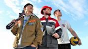 У студентов Рубцовского индустриального института АлтГТУ есть уникальная возможность стать бойцом одного из лучших строительных  отрядов Алтайского края