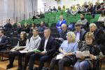 Итоги IX Всероссийской научно-практической конференции с международным участием на тему «Современная техника и технологии: проблемы, состояние и перспективы»