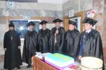 Рубцовский индустриальный институт АлтГТУ  отметил День российского студенчества