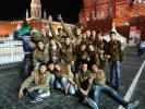 Студенты на Крайнем Севере. «Авангард» и «Рубин» вернулись со Всероссийской стройки