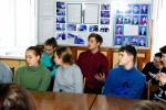 Итоги первого этапа Детского Научного Конкурса (ДНК) в Рубцовском филиале центра детского научного и инженерно-технического творчества «Наследники Ползунова»