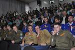 Торжественное собрание первокурсников Рубцовского индустриального института, посвященное Дню знаний