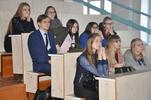 В Рубцовском индустриальном институте прошла краевая ярмарка профессий «Строим будущее Алтая»