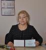 Поздравляем Осадчую Ольгу Петровну с присвоением ученого звания профессора!