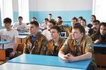 Выездная Школа Актива АлтГТУ в гостях у нашего института