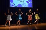 «Мисс РИИ-2018»: праздник весны, тепла и красоты