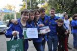 Поздравляем команду студенческого педагогического отряда «Авантаж»