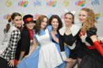 Танцевальный коллектив «Модерн» объявляет набор танцовщиц и танцоров!