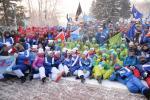Студенты РИИ АлтГТУ - участники Всероссийской патриотической акции «Снежный десант-2020»