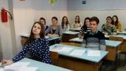 Пробные ОГЭ и ЕГЭ по английскому языку в центре изучения иностранных языков «Глобус»