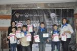 Рубцовские «Наследники Ползунова» приняли участие во Всероссийском фестивале NAUKA 0+