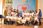 В Рубцовске открывается городской Штаб студенческих отрядов