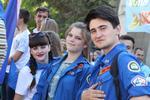 День России в Рубцовске