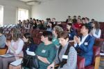 11 зональный конкурс на лучшую работу по вопросам избирательного права «Нам выбирать будущее»