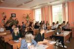 Приемная комиссия РИИ АлтГТУ начала профориентационные поездки в рамках программы «Строим будущее Алтая»