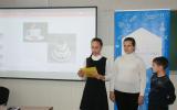 В Рубцовском филиале ЦДНИТТ «Наследники Ползунова» прошел региональный тур ДНК Фонда Андрея Мельниченко