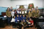 Штаб трудовых дел РИИ АлтГТУ провёл интеллектуальную игру  «Мы бойцы СО «Алтай»