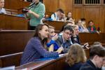 Рубцовские «Наследники Ползунова» – призеры Межрегионального химического турнира