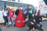 Студенты Рубцовского индустриального института АлтГТУ вновь активно готовятся к проведению социальной акции «Стань Донором. Спаси Жизнь!»
