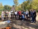 «Неделя добра» от студенческих отрядов РИИ АлтГТУ