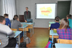 Студенты Рубцовского индустриального института получили грант на проведение мероприятий  по экологическому просвещению и воспитанию