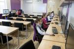 В образовательном центре Фонда Андрея Мельниченко при Рубцовском индустриальном институте начался новый учебный год
