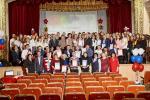 III Фестиваль клубов (школ) молодых и будущих избирателей образовательных организаций и молодежных общественных объединений Алтайского края «Мы выбираем будущее»