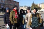 Студенты Рубцовского индустриального института АлтГТУ объявили старт ежегодной социальной акции  «Стань Донором. Спаси Жизнь!»