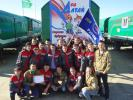 ССО Рубин на ВСС Бованенково 2013